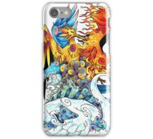 Equilibrium and Chaos iPhone Case/Skin