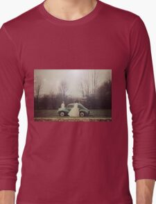 Two nymphes Long Sleeve T-Shirt