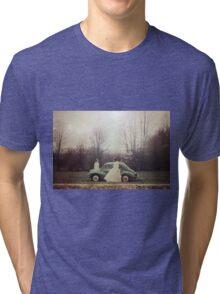 Two nymphes Tri-blend T-Shirt