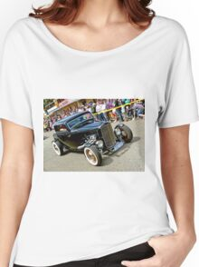Ford Street Rod Women's Relaxed Fit T-Shirt
