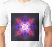 Ornament of Light Unisex T-Shirt