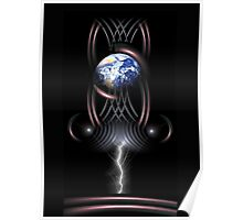 sphere 1 Poster