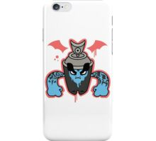 Vamp the Vandal iPhone Case/Skin