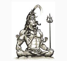 Shiva design One Piece - Short Sleeve