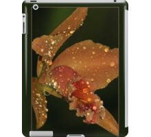 The Crying Orchid iPad Case/Skin