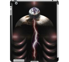 sphere 3 iPad Case/Skin