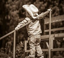 Cowboy Baby by Clare Colins