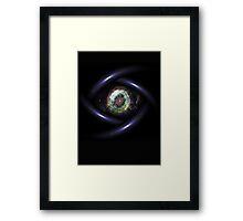 sphere 4 Framed Print