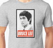 (LEGEND) Bruce Lee Unisex T-Shirt