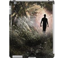 Forest Guide iPad Case/Skin