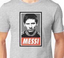 (FOOTBALL) Messi Unisex T-Shirt