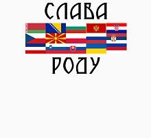 Slavic Glory and Unity Unisex T-Shirt