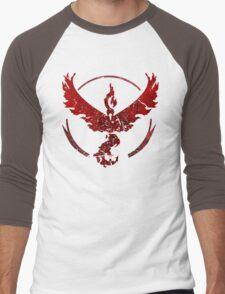 Team Valor Men's Baseball ¾ T-Shirt