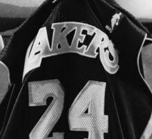 (BASKETBALL) Kobe Bryant Sticker