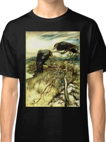 The Two Crows Classic T-Shirt