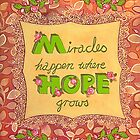 Miracles by Lisa Frances Judd~QuirkyHappyArt