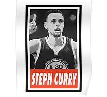 (BASKETBALL) Stephen Curry Poster
