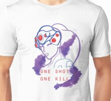 Spider's  gaze Unisex T-Shirt