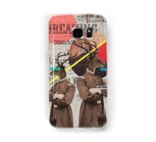 Animal Collection by Elo -- The Guardians Samsung Galaxy Case/Skin