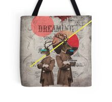 Animal Collection by Elo -- The Guardians Tote Bag