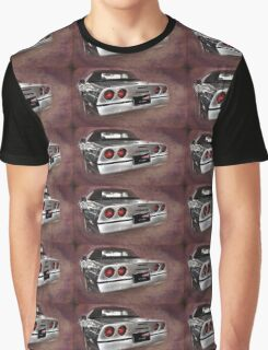 Touch of Class Graphic T-Shirt
