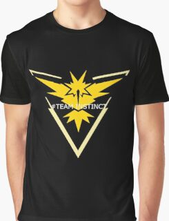 #Team Instinct Graphic T-Shirt