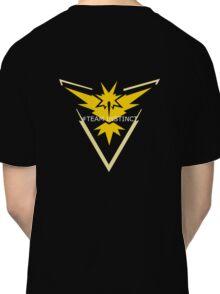 #Team Instinct Classic T-Shirt