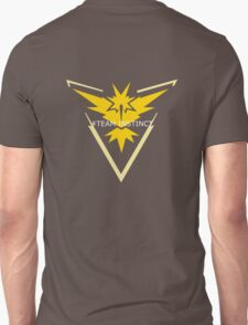 #Team Instinct Unisex T-Shirt