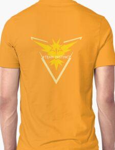 #Team Instinct Unisex T-Shirt