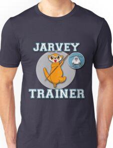 Jarvey Trainer (fantastic beasts) Unisex T-Shirt