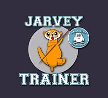Jarvey Trainer (fantastic beasts) Unisex T-Shirt