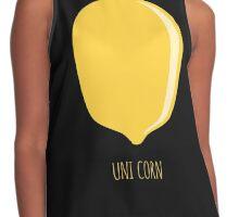 Uni Corn Contrast Tank