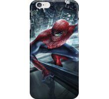 Spiderman iPhone Case/Skin