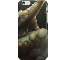 Octopus Suckers iPhone Case/Skin