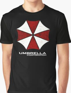 -GEEK- Umbrella Corporation Graphic T-Shirt