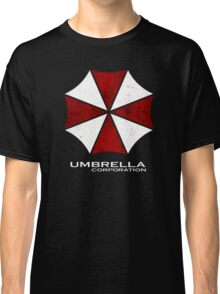 -GEEK- Umbrella Corporation Classic T-Shirt
