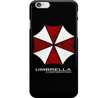 -GEEK- Umbrella Corporation iPhone Case/Skin