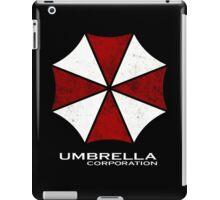 -GEEK- Umbrella Corporation iPad Case/Skin