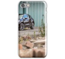 Citroen DS 4 (2) iPhone Case/Skin
