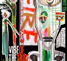 tribe vibe by arteology