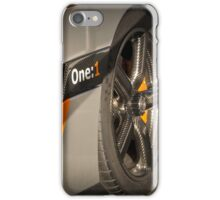 Koenigsegg One:1  iPhone Case/Skin