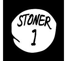Stoner 1 Photographic Print