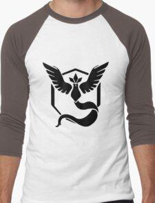 Pokemon Go | Team Mystic  Men's Baseball ¾ T-Shirt