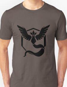 Pokemon Go | Team Mystic  Unisex T-Shirt