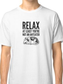 Fingal says Relax Classic T-Shirt