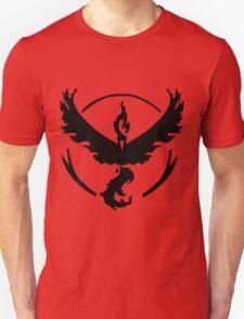 Pokemon Go | Team Valor  Unisex T-Shirt