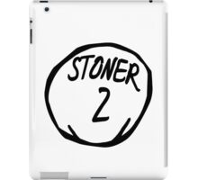 Stoner 2 iPad Case/Skin