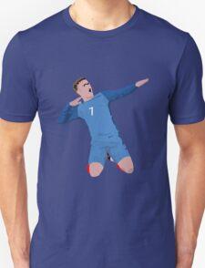 Grizmann - France Unisex T-Shirt