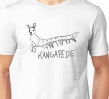 Kangapede Unisex T-Shirt