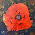 POPPY by Beatrice Cloake